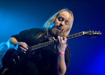 Bo-EL Guitarist Marcel Coenen from Ayreon, Sun Caged