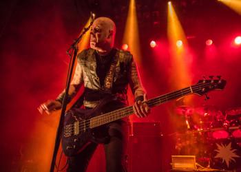 Bo-EL Guitarist Tony Dolan from Venom Inc