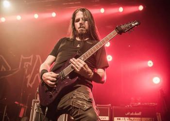 Bo-EL Guitarist Chris T Ian from Sleepers' Guilt