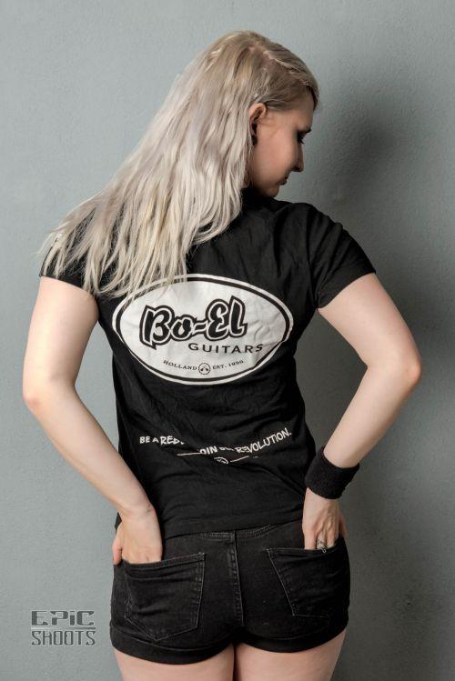 Bo-EL T-shirt Unisex