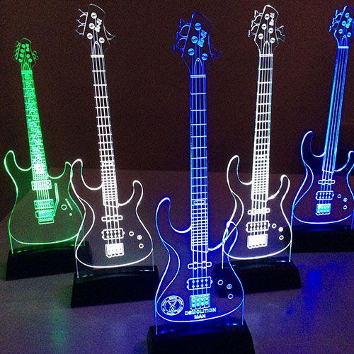 Big Generator 4 Diodak Ghost Guitars
